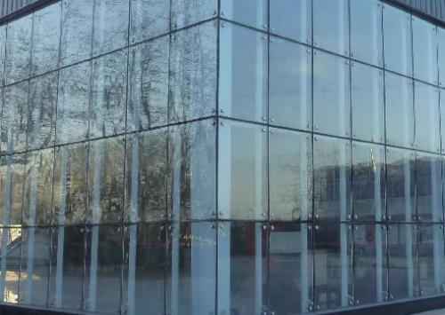 建筑隔热膜能不能提升玻璃安全性能