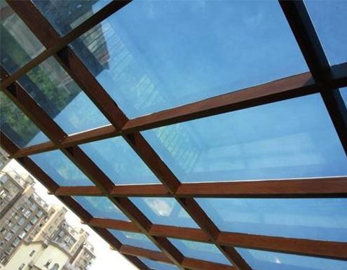 劣质建筑玻璃膜的安全隐患有哪些