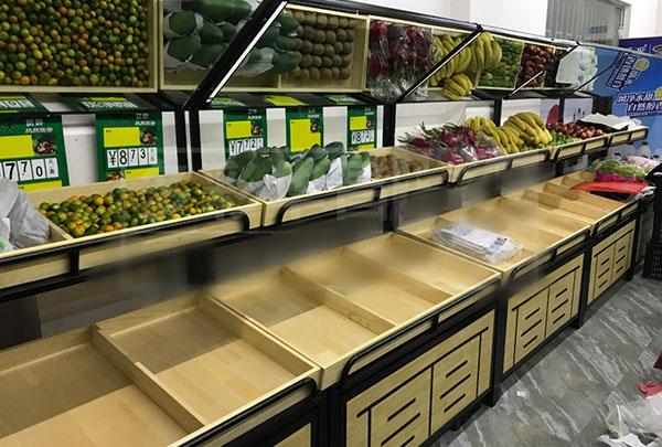 云南超市貨架批發
