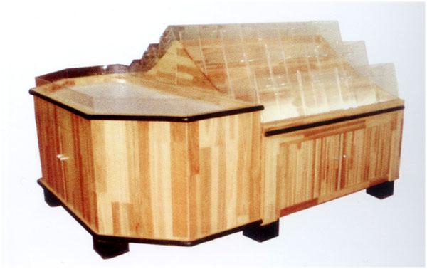 昆明钢木货架