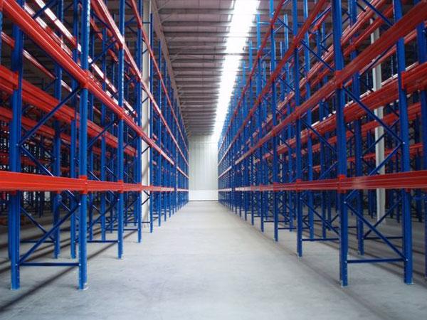 重型倉庫貨架