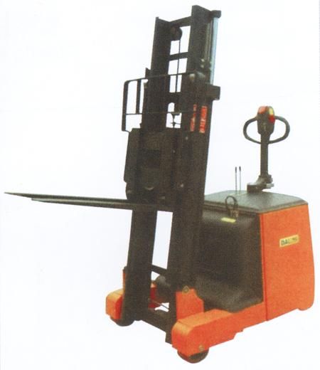 CPD-1.0/2.5B步行操縱平衡重式電動叉車