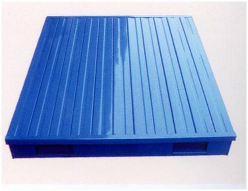 鋼制波紋平板