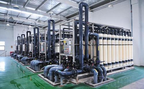 饮用水设备的主要特点是什么