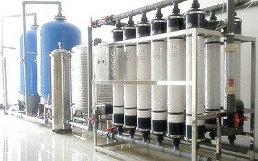 瓶装矿泉水设备