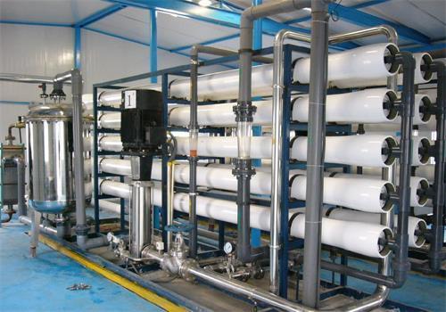 反渗透纯水处理设备
