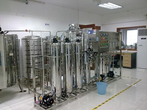 饮用水消毒设备