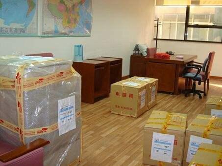 搬家小技巧 — 怎样打包才能让搬家的效率更高