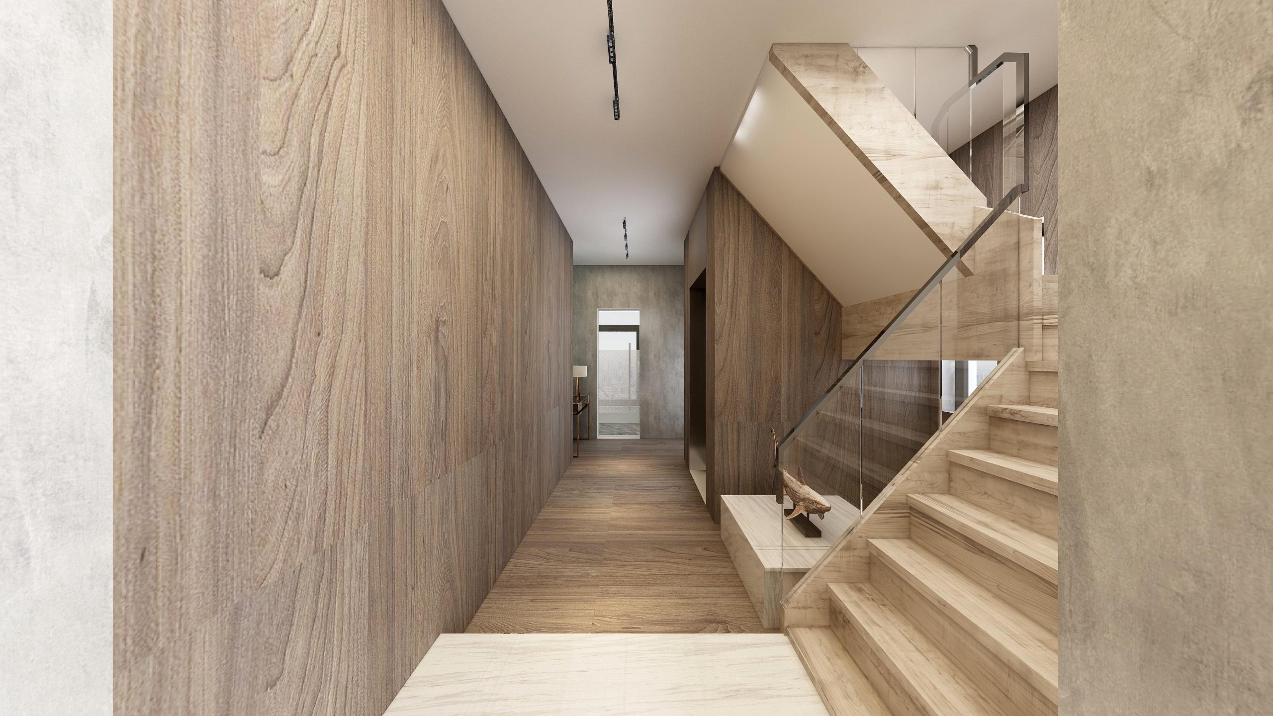 苏州玛斯兰德家居有限公司旗下的西莱福花曲柳木皮护墙板:纹理自然,花纹分布均匀,变化多端,属罕见装修精品木皮。