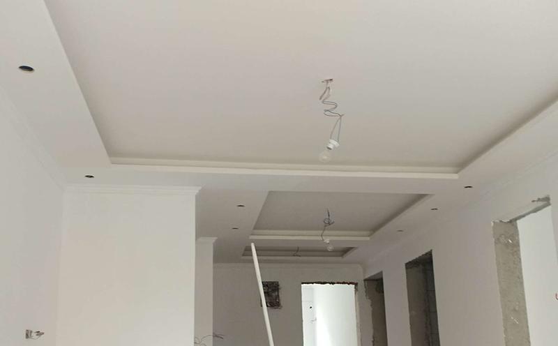 房屋墙面维修