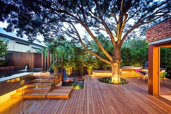 中式庭院设计