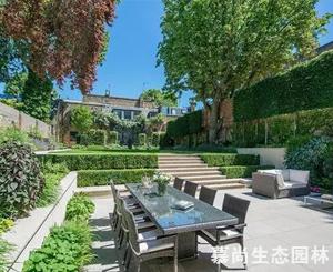 西安私家庭院设计