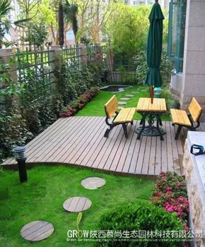 庭院花园设计注意的十八个要素