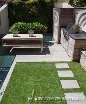 私家小庭院景观设计
