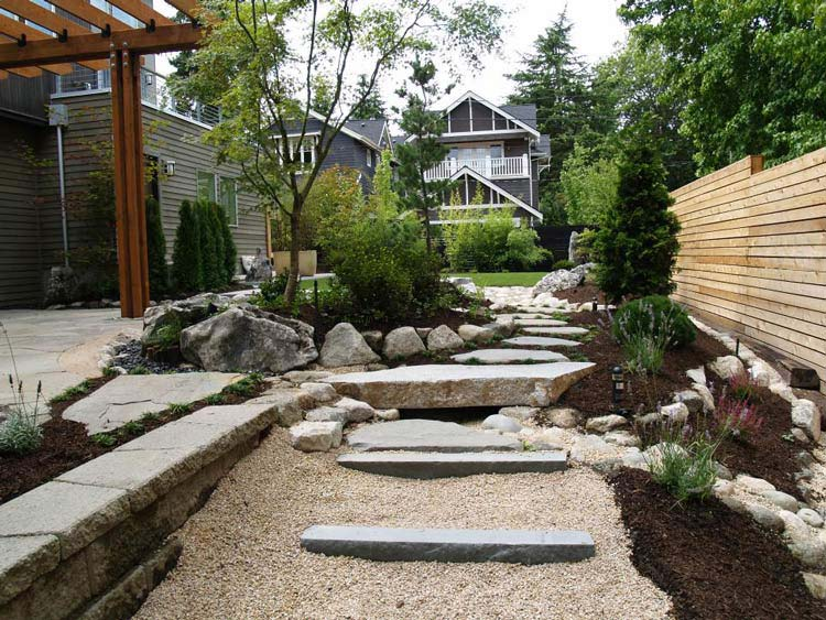 庭院私家花园怎么设计才好呢?