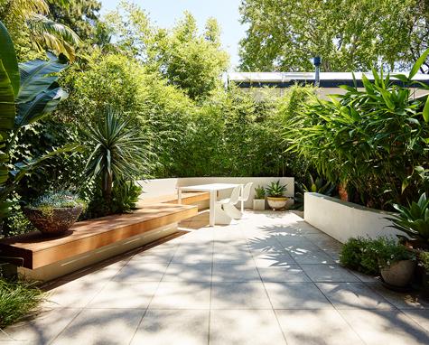 别墅庭院设计不可或缺的要素!
