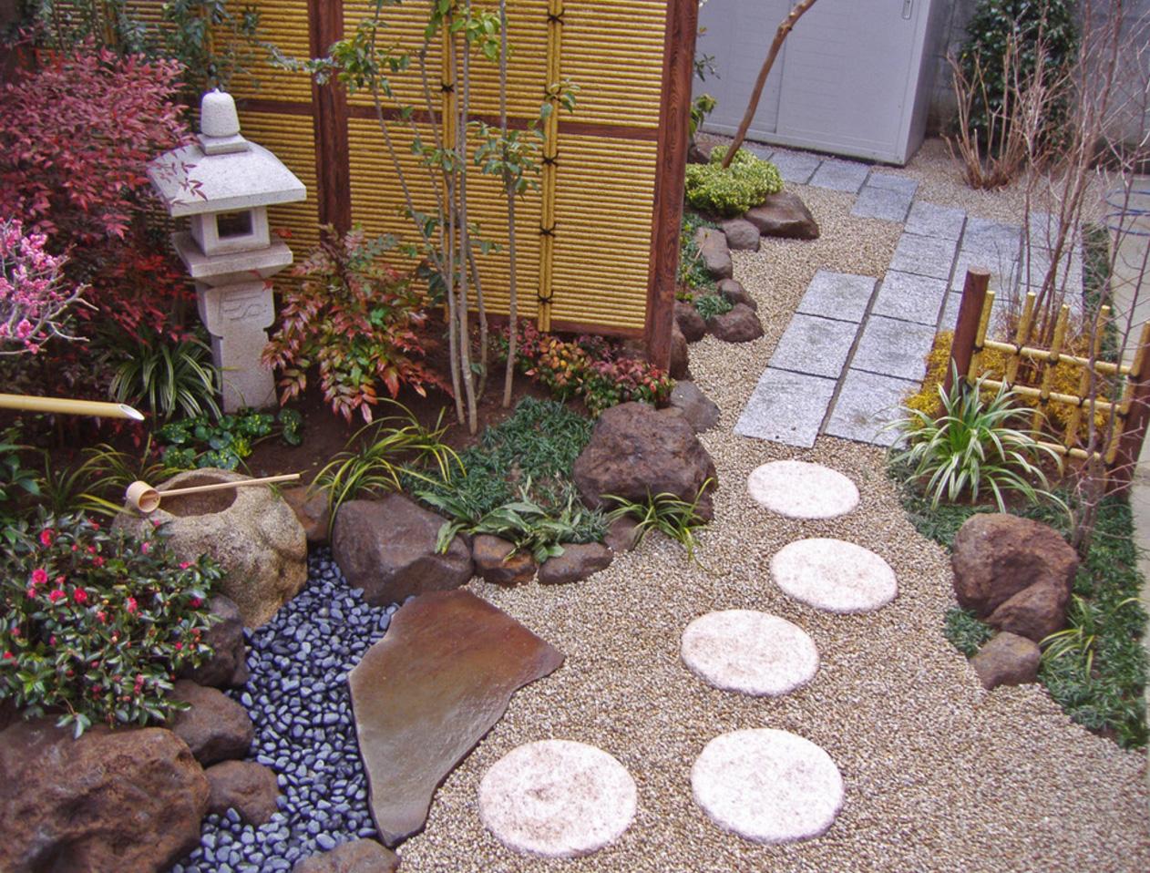 别墅庭院设计时如何防蚊驱蚊?