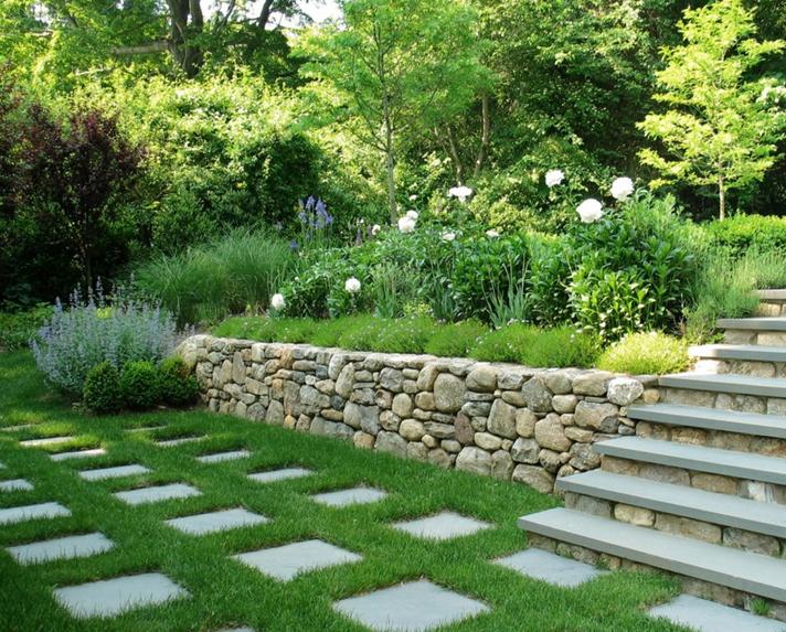 美式庭院景观设计