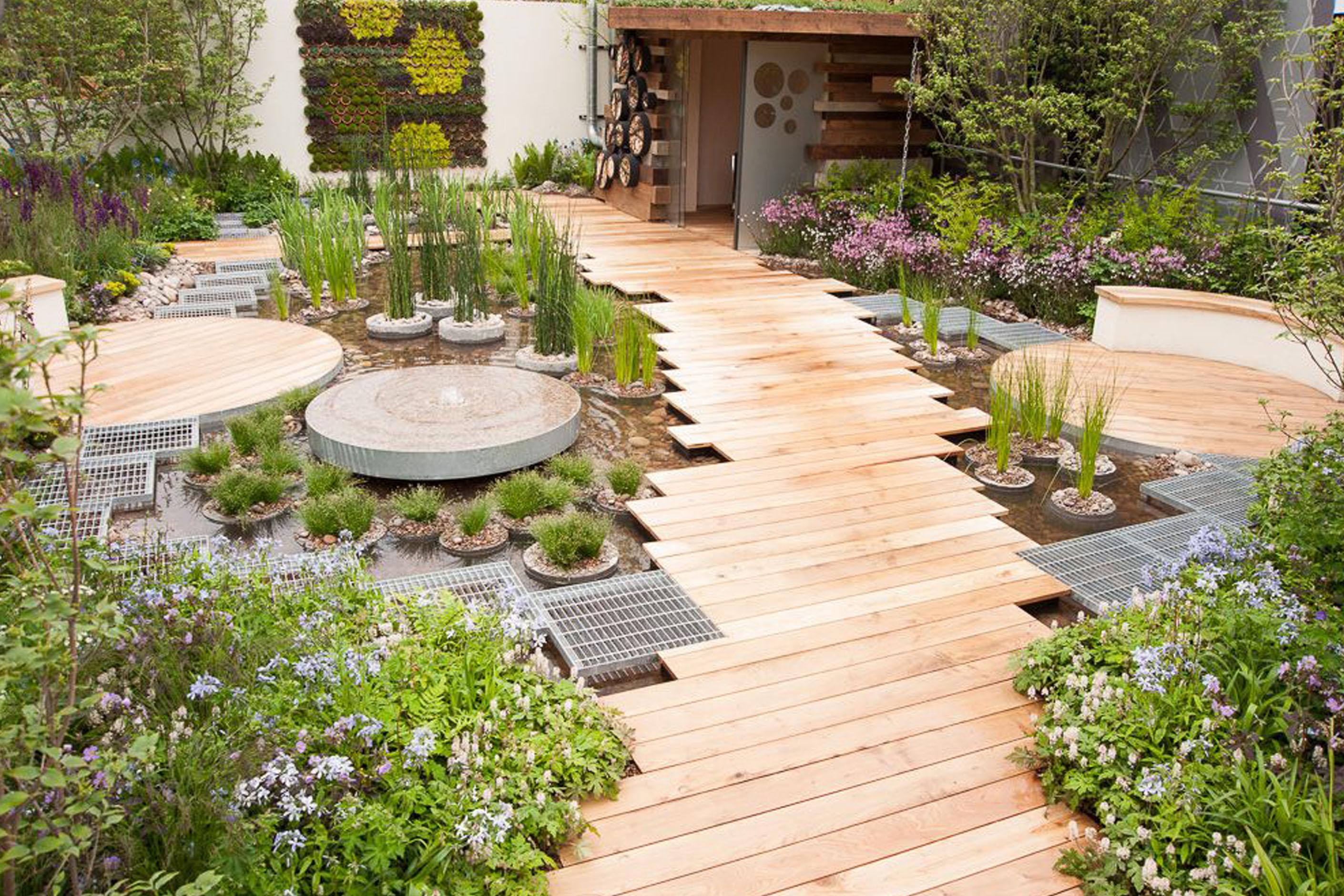 屋顶绿化率低有五大原因
