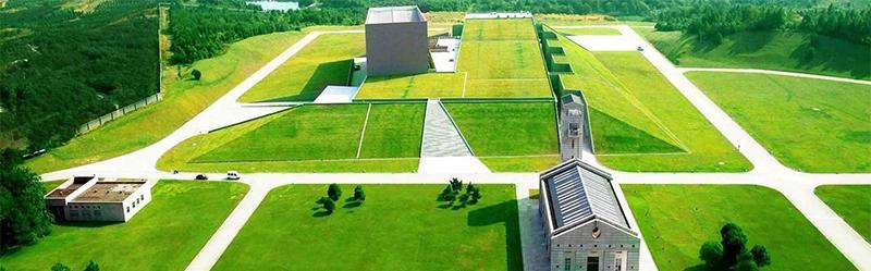 私家屋顶绿化