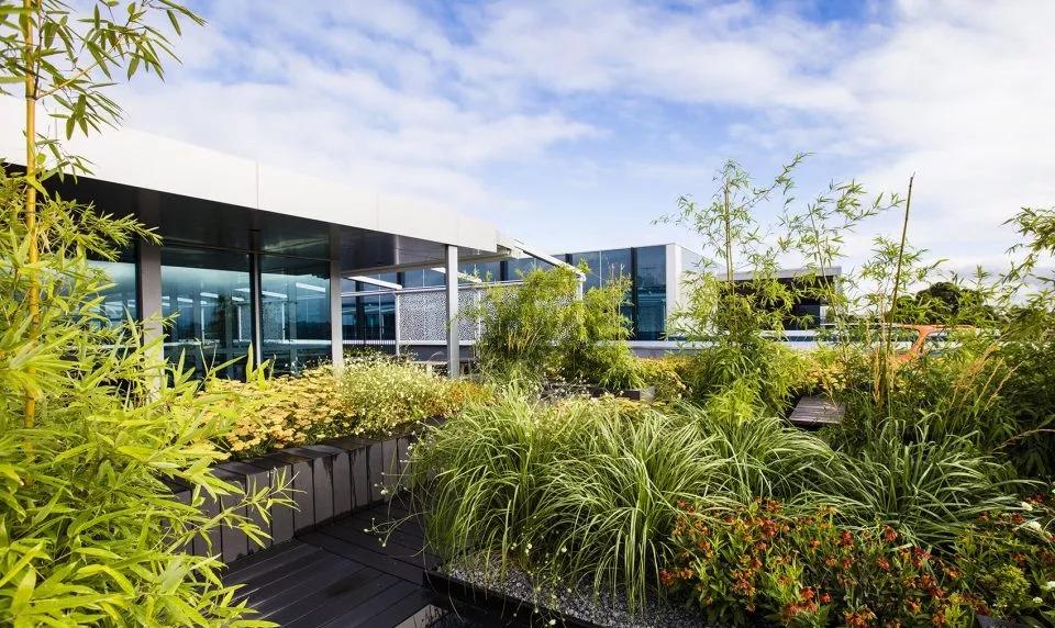 屋顶花园设计公司:露台花园设计的10大秘密,你知道哪些?