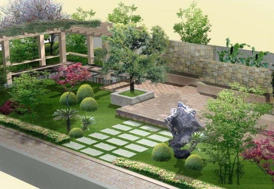 屋顶绿化设计中需要考虑哪些问题