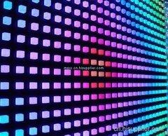 眉山LED顯示屏的使用壽命