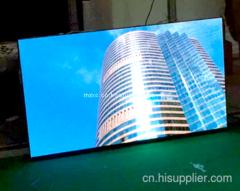 眉山LED顯示屏安裝-MS