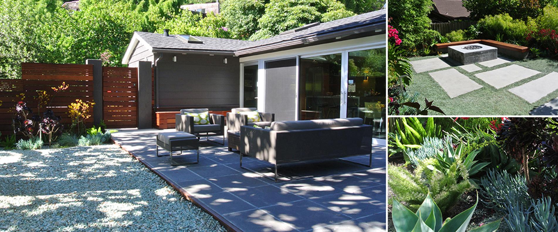 庭院设计:水池安全大于天,有老人小孩的一定要注意