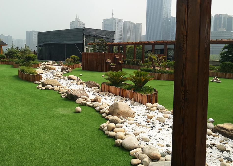阳台花园要怎样设计才能更加美观同时又考虑到风水
