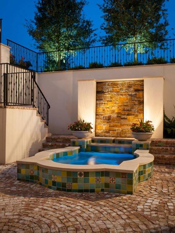 别墅庭院景观设计应从哪些方面入手?