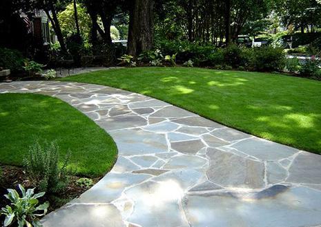 欧洲世家私家别墅花园景观设计