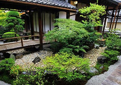 金辉世纪城别墅庭院景观设计
