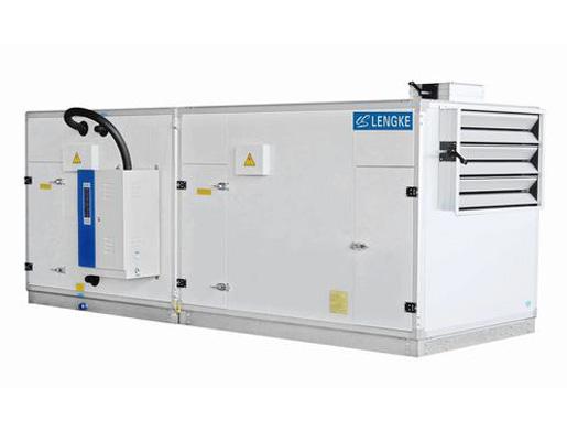 净化空调设备