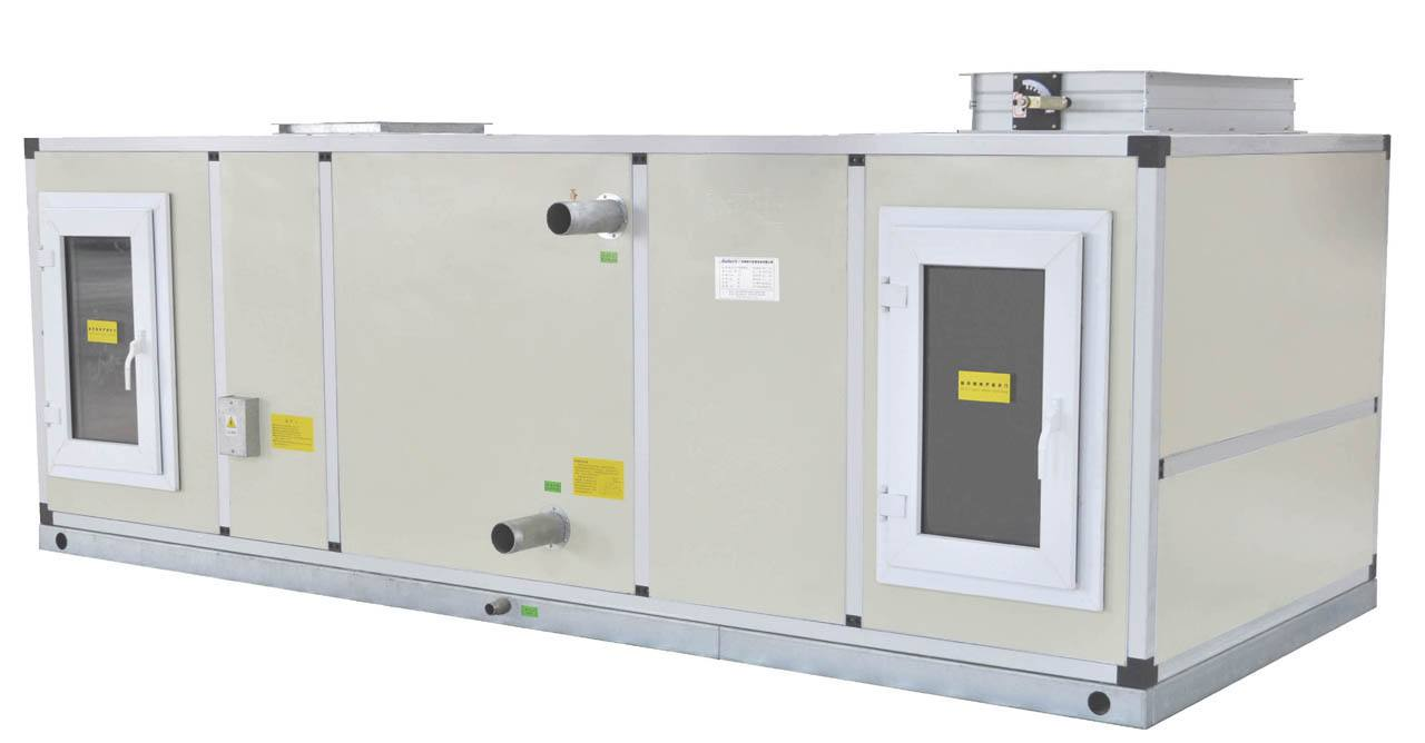 大型空调设备系列