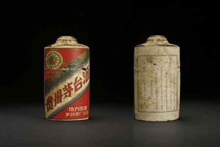 老茅台酒回收