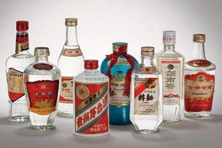 讲解老酒回收的真假鉴别方法