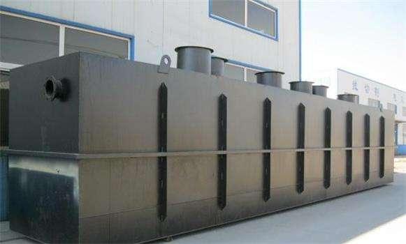 工业污水处理设备有哪些优性?