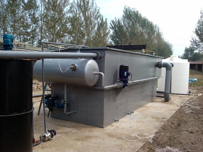 内蒙古/呼伦贝尔医院污水处理设备安装拆卸注意事项有哪些