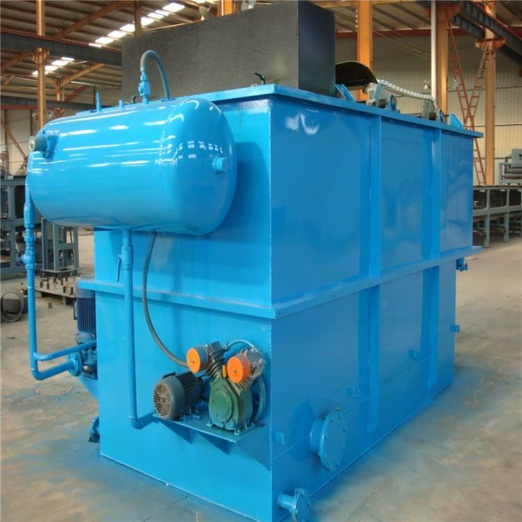 关于生活污水处理设备在安装上需要注意那几点问题