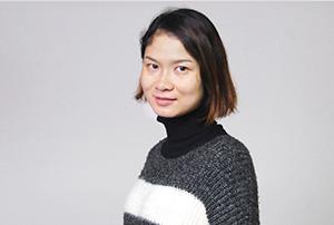 王毓晴 | 国家二级心理咨询师