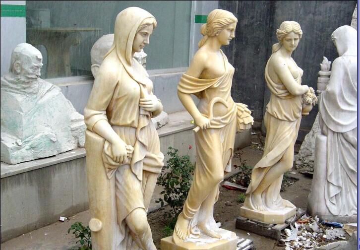 定西雕塑制作厂家为您解读雕塑制作过程