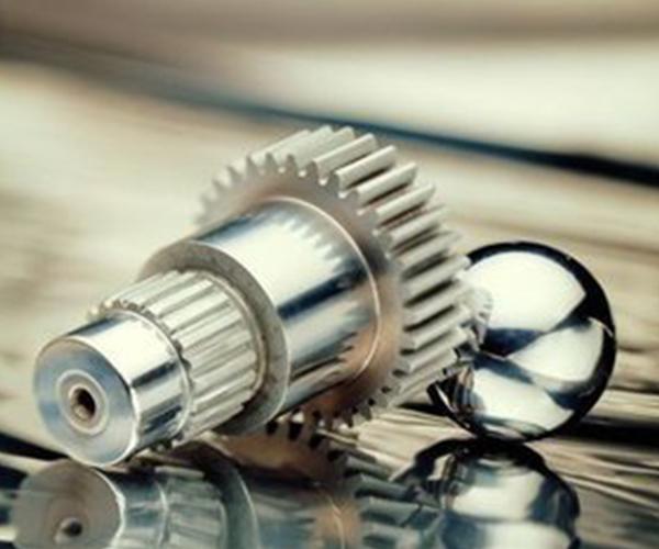 金属机械性能测试