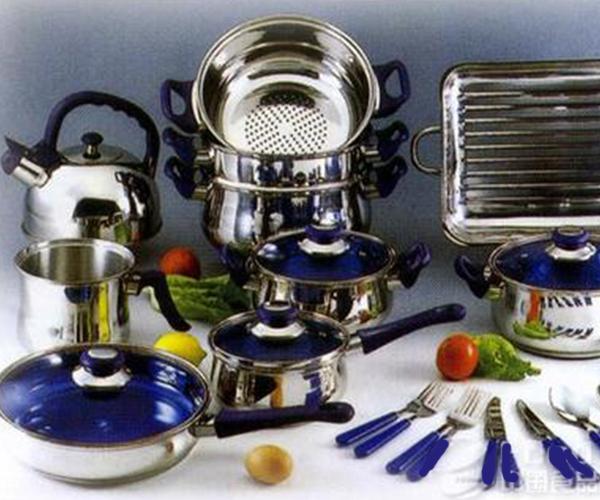 餐厨具产品测试