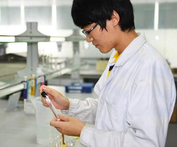 PFOS/PFOA全氟化物检测