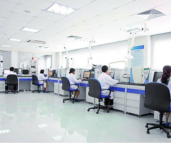 AP/APEO烷基酚类检测