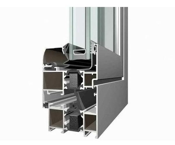 铝型材类测试