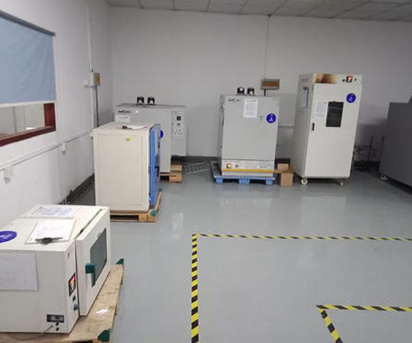 材料电学性能测试