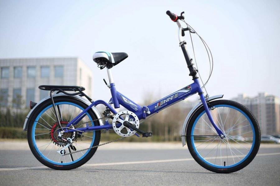 自行车测试