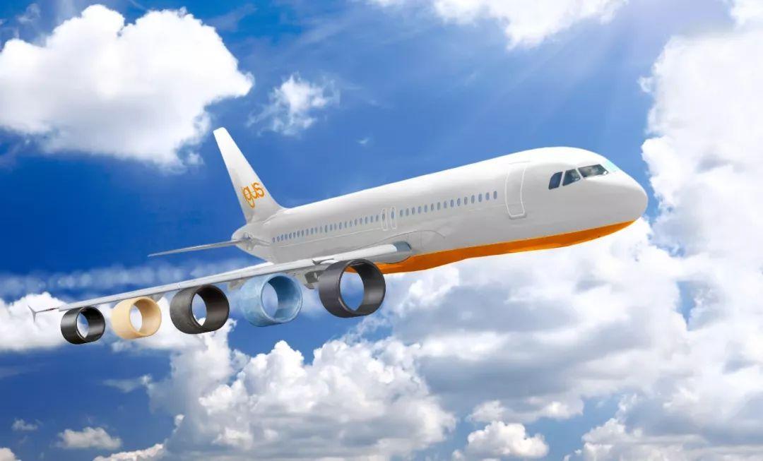飞机材料阻燃测试